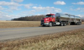 ETW Truck